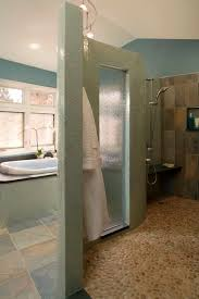 is there a higher cost to lay pebble shower floor