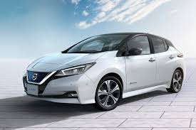 nissan leaf reviews nissan leaf price photos and specs car new nissan leaf 2019 model with 200 mile range coming this year