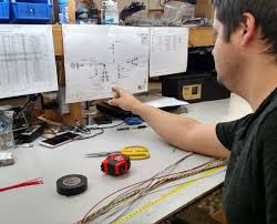 home qualtronics custom wiring harness design and manufacturing