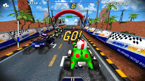 monkey racing free android apps on google play