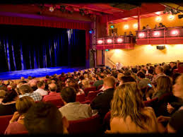 auditorium south holland centre