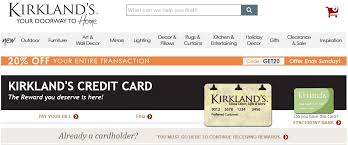 Home Decor Credit Cards by Kirklands Store Card Now Issued By Wells Fargo Myfico Forums