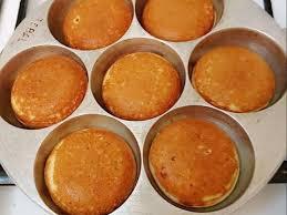 cara membuat kue apem bakar resep kue apem ala bu aziz