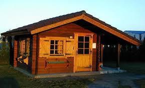 cottage prefabbricati di legno prefabbricati abitabili bungalow costi