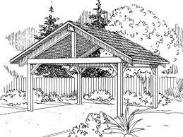 carport design plans carport plans carport designs the garage plan shop dream