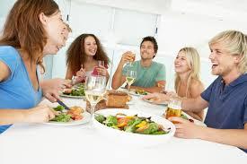casual dinner 10 tips for a memorable dinner