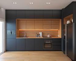 Cabinet Design For Kitchen Home Designs Designing Kitchen Cabinets Modern Brown Kitchen