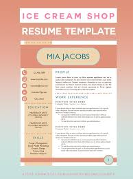 The Best Resume Sample by 109 Best Unique Resumes Images On Pinterest Cv Template Resume