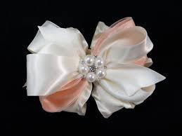 bowtique hair bows pink bowtique pinkbowtique hair bows pearls hair