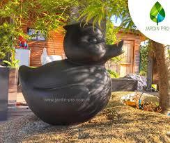 animaux resine jardin canard ducky en résine u2013 jardin pro alsace u2013 animaux en résine