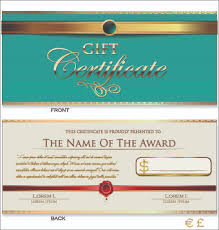 coreldraw certificate template free vector download 15 982 free