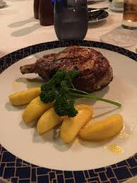 cuisine en cagne gourmet cuisine at cagnes steakhouse cruise ship cruise critic