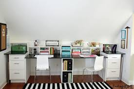20 Diy Desks That Really Work For Your Home Office by Diy Home Office Desk