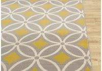 picture 2 of 50 gray yellow area rug inspirational yellow and