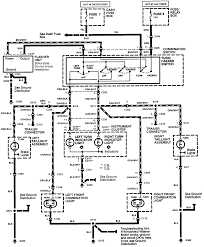 isuzu fts wiring diagram isuzu wiring diagrams instruction