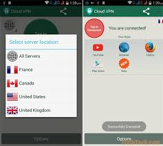 vpn free for android free unlimited vpn for android chromecast without