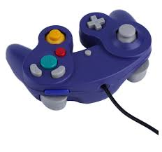 fashion smart design wire game controller gamepad joystick for