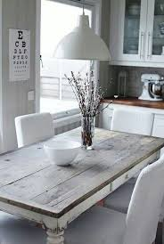 Grey Rustic Dining Table Home Design Amusing Weathered Wood Dining Table Grey Rustic