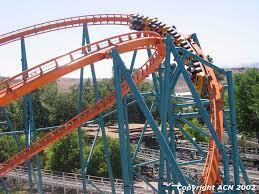 Goldrusher Six Flags Magic Mountain Six Flags Magic Mountain Goliath Goliath2a Jpg Roller