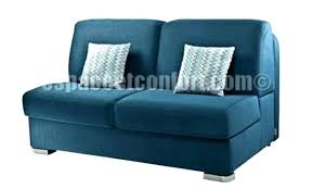 canapé 2 3 places banquette lit bz 120 cm 1 place convertible amazing canape sofa