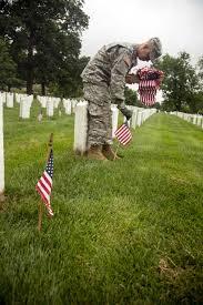Grave Marker Flags U S Department Of Defense U003e Photos U003e Photo Essays U003e Essay View