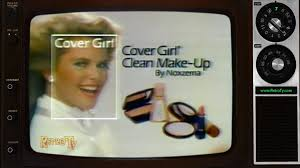 1984 cover clean make up with christie brinkley youtube