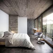best 25 concrete bedroom ideas on pinterest industrial interior