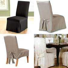 Dining Table Chair Cover Fascinating The Collection Of Concept Diy Office Chair Covers