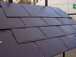 Cement Roof Tiles Choosing Slates And Tiles Homebuilding U0026 Renovating