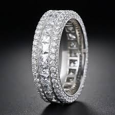 wedding bands for with diamonds best 25 mens wedding bands ideas on