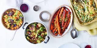 thanksgiving elegantiving dinner menu ideas kroger