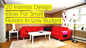 interior designers homes interior design ideas for small homes in low budget designers