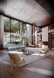 Zen Home Decor by Modern Zen Design House In Tokyo Japan Idolza