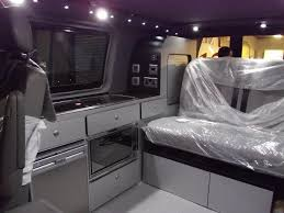 volkswagen van 2015 interior for sale campervanculture com