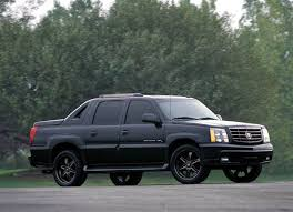 2002 cadillac escalade ext 2002 cadillac escalade ext review ratings specs prices and