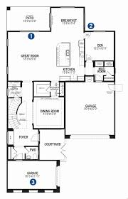 mattamy homes floor plans lovely providence plan litchfield park