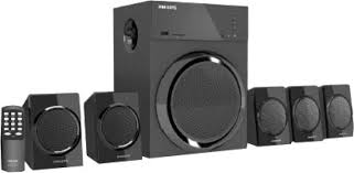 home theater in flipkart buy philips dsp 56u home audio speaker online from flipkart com