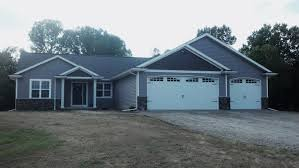 Gray Siding White Trim Black by Comfortable Gray House Exterior Paint Idea With White Black