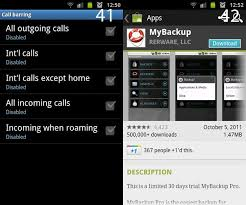 android call forwarding 50 android tips cnet