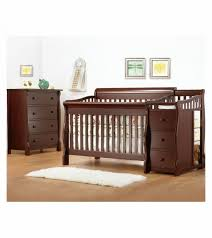 nursery decors u0026 furnitures white convertible crib and dresser