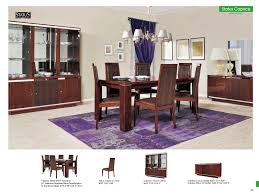 Modern Dining Room Tables Italian 30 Off On Buffet And Chair Status Caprice Dining Dining Room