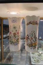 Aynsley China Vase Aynsley China For Sale At Online Auction Buy Rare Aynsley China