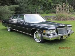 1976 cadillac fleetwood brougham cadillacs for sale pinterest