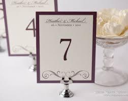 wedding table cards lilbibby