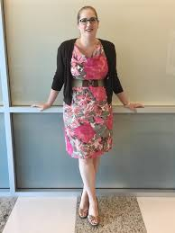 mad men dress mad men inspired floral dress big big style