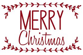 merry christmas scandinavian wreath and free merry christmas