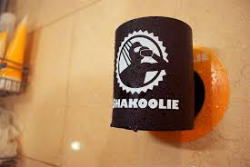 shower koozie koozie