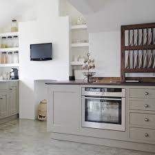 white and grey kitchen designs white wooden drawer island zebra