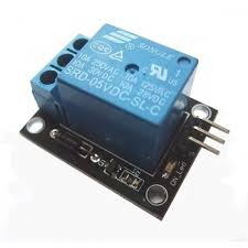 starter 16 controlling a relay using arduino with source code