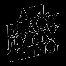 all black all black everything by vian peanu on visualart